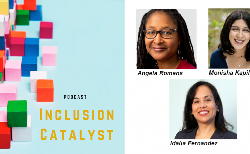Supporting Leaders Of Color